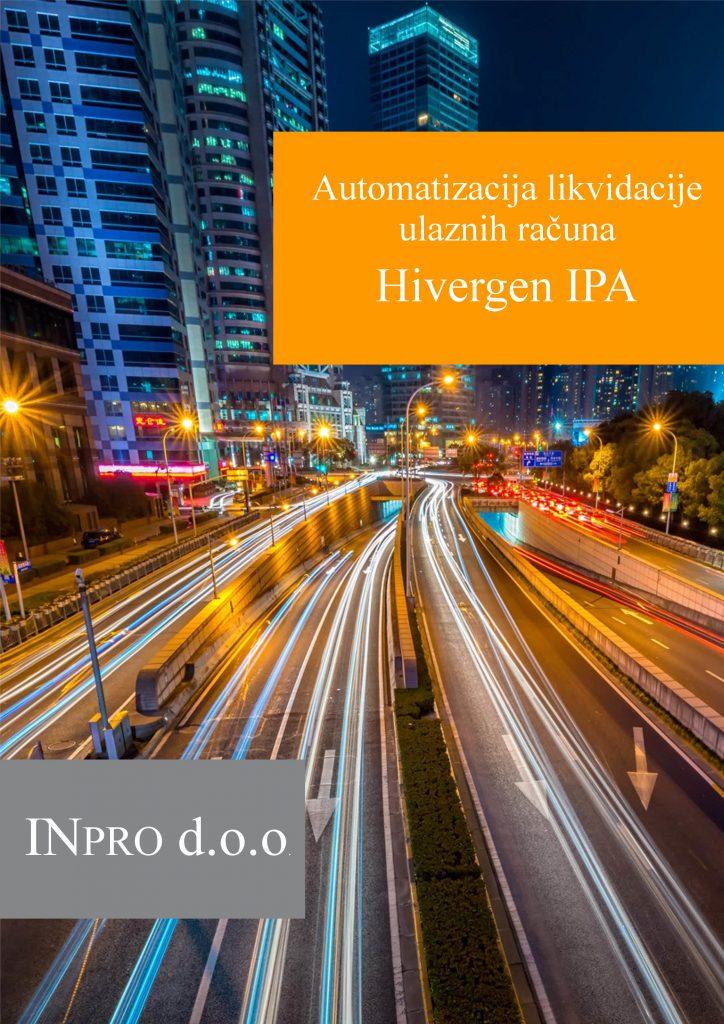 Hivergen IPA