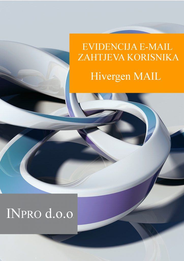 Hivergen Mail